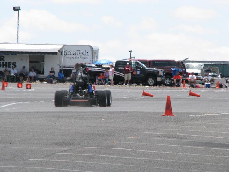 BRR-SCCA VT Event, Day 1 | Speed Happens